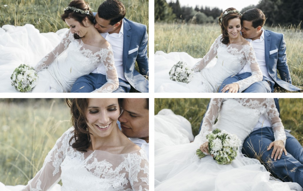 © Luke Marshall Images | Karin & Micha 60 | Weddings
