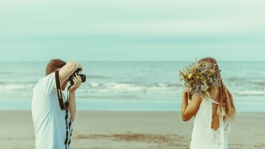 © Luke Marshall Images | Styled Shoot | Wedding BTS